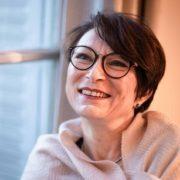 Karima DERKAOUI Psychologue clinicienne