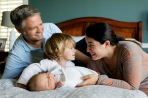 Communiquer avec la famille