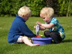 Le jeu plaisir ou apprentissage